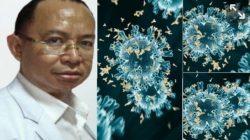 Bahaya Virus India B1617 di Palembang: Hancurkan Antibodi dan Mutasi Ganda