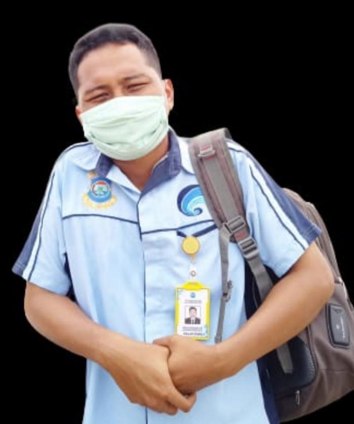 Raiza Rana Viola Riady SH - Pegawai Bidang IKP Diskominfo Kota Pangkalpinang