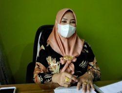 Kapuskes Ellyana Imbau Terapkan Prokes Meskipun Sudah Divaksin
