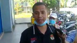 Anggota Komisioner Komisi Pemilihan Umum Musi Rawas Utara (KPU Muratara) Divisi Hukum, Handoko SPdI mengalami luka lebam akibat tindakan kekerasan yang dilakukan oknum warga Muratara.