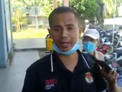 "Gara Gara Katakan ""Payahlah Kalo Wong Lah Jadi Rajo"": Anggota KPU Muratara Dikeroyok"