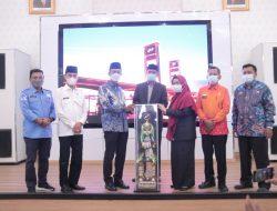 Palembang Sabet Juara Umum STQH di OKUT