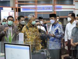 Penasaran dengan MPP Palembang: Wakil Ketua Komisi II DPR RI Tandangi Lokasi