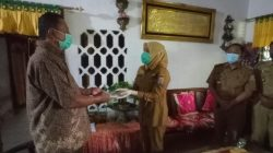 Wakil Walikota Palembang, Fitrianti Agustinda sangat mengapresiasi atas setiap karya yang diciptakan oleh Washington (70), seperti lagu Gede Ing Suro, Horas Joko Widodo, Palembang Emas Darussalam dan beberapa judul lagu lainnya.