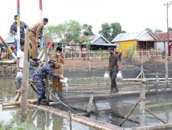 Pertama di Sumsel: 15 Ulu Jadi Kampung Bahari Nusantara