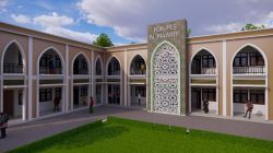 Yayasan Pondok Pesantren (Ponpes) Al-Maarif yang berlokasi di Kelurahan Babat Kecamatan Babat Toman, Kabupaten Musi Banyuasin bersiap lakukan penerimaan Siswa baru madrasah tsanawiyah (MTs) untuk tahun ajaran baru.