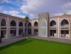 Yayasan Ponpes AlMaarif Siap Terima Santri Baru dan Gratiskan Biaya