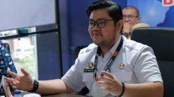 Kepala BKSD Kabupaten Muba, Dicky Meirando SSTP MH