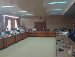 Timsus PJ Bupati Buat Kontraktor Gundah, DPRD Muara Enim Tanyakan Legalitas