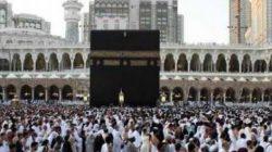 Ilustrasi Ibadah Haji