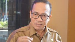 Kadisdik Kota Palembang Ahmad Zulinto