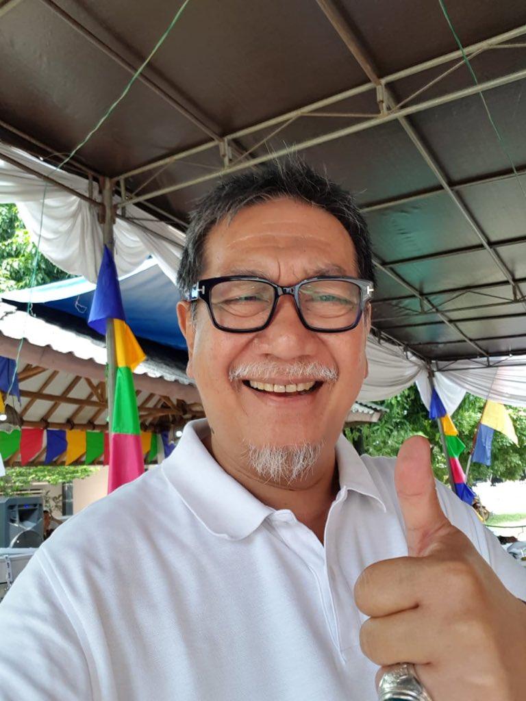 Ketua umum Persatuan Perusahaan Film Indonesia (PPFI) Deddy Mizwar