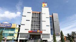 Universitas Bina Darma (Bidar) Palembang
