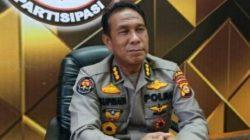 Kabid Humas Polda Sumsel Kombes Pol Drs Supriadi MM
