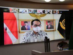 Menhub Sebut Pelabuhan Tanjung Carat Program Prioritas Pemerintah Pusat