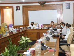 Pemprov Sumsel Dorong BI Perluas Implementasi QRIS ke Kabupaten/Kota