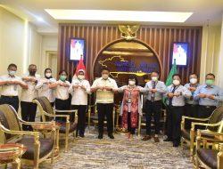 Dana Alokasi untuk Sumsel Rp1.9 Triliun Diharapkan Terserap Maksimal