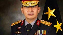 Irjen Pol Prof Dr Eko Indra Heri S MM