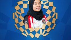Lifter Indonesia, Windy Cantika Aisah