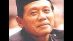 Mantan Menteri Penerangan era Soeharto, H Harmoko