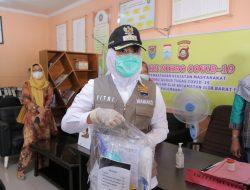 Pemkot Palembang Siapkan Posko Mikro di 107 Kelurahan
