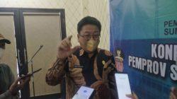 Kepala Dinas Pendidikan Sumatera Selatan Riza Fahlevi