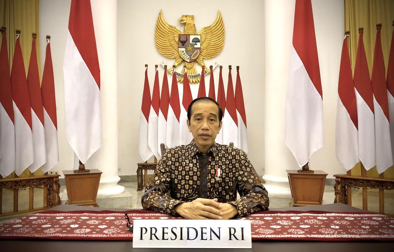 Presiden RI, Ir H Joko Widodo