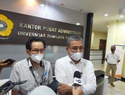 Palembang Zona Merah, UTBK USMB Unsri Digelar Online