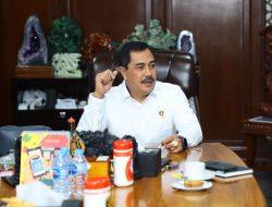 Indonesia-Panama Jalin Kerjasama Antar Institusi Kepolisian