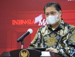 Pemerintah Perpanjang PPKM Mikro di Luar Jawa-Bali