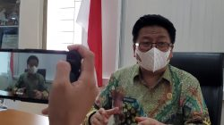 Kepala Dinas Pendidikan Nasional Provinsi Sumatera Selatan, Dr Riza Fahlevi MM