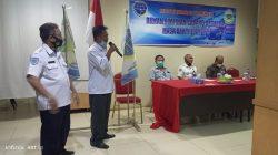 Muhammad Alfarizi ST terpilih secara aklamasi dalam musyawarah cabang (Muscab) Dewan Pimpinan Cabang Organisasi Angkutan Darat (DPC Organda) Kabupaten Muaraenim untuk menduduki jabatan sebagai Ketua periode 2021-2026.