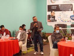 Sosok Pemimpin Ideal Palembang, Petinggi Partai Lontarkan Pendapat