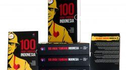 Buku 100 Anak Tambang Indonesia