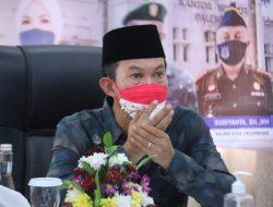 Palembang Masih Tunggu Kepastian Status PPKM dari Pemerintah Pusat