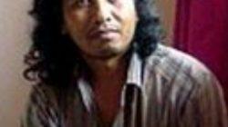 Penyair nasional asal Aceh, Fikar W Eda