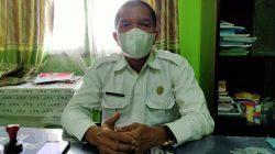 Kepala SMP Negeri 1 Kandis, Ahmad Rifa'i SPd