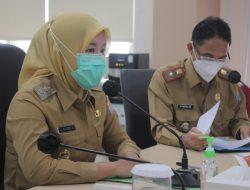 Atlet Porprov 2021 Jadi Perhatian Khusus Pemkot Palembang