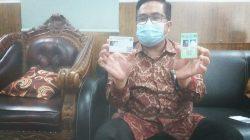 Kepala Kementrian Agama Kota Palembang, Deni Priansyah SAg MPdI