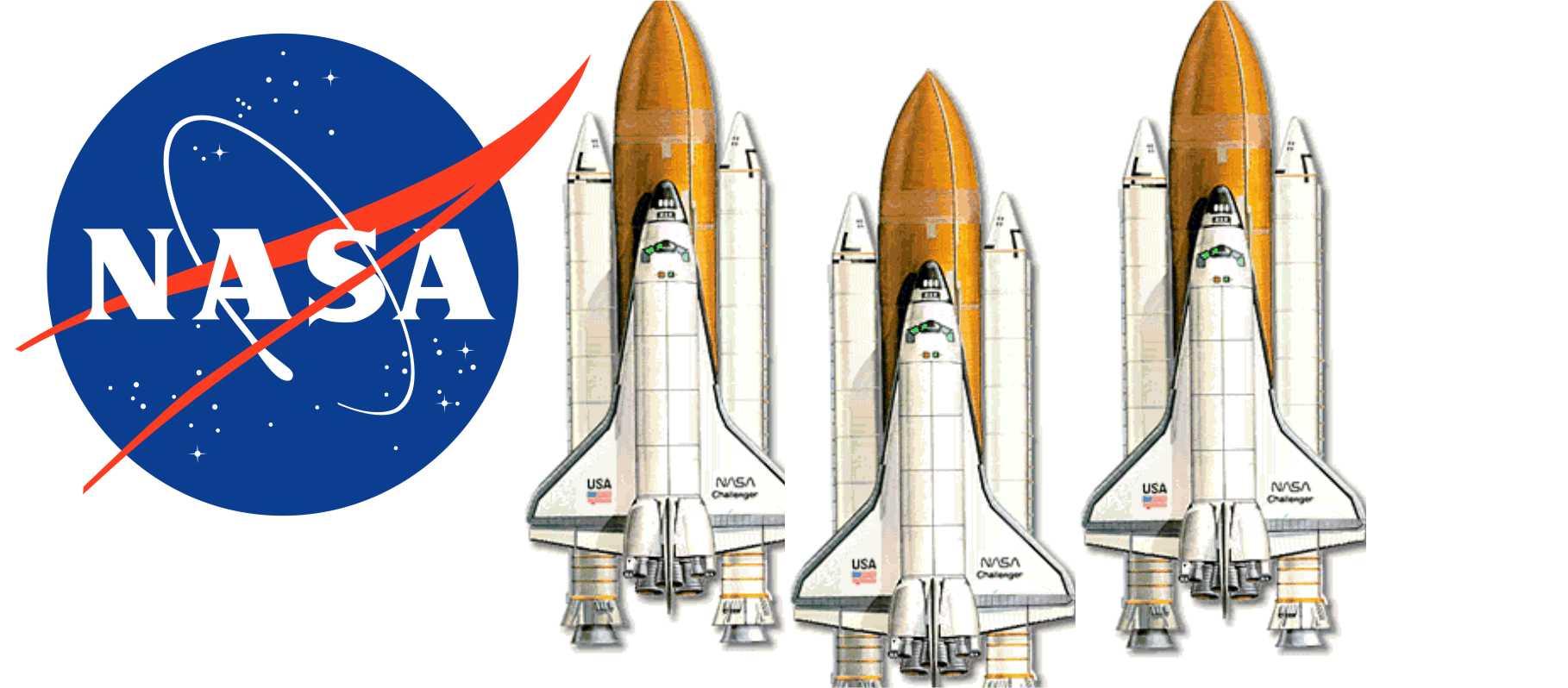 Ilustrasi NASA SpaceX