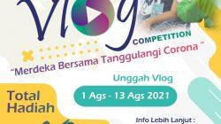 Bayung Lencir Gelar Lomba Vlog Berhadiah Rp10 Juta
