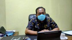 Kepala Dinas Pendidikan Kabupaten Ogan Ili (Disdik OI), Dicky Syailendra (Photo: Rosita Dewi)
