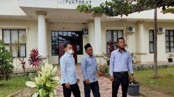 Tiga Warga Sejangko II Dipanggil Inspektorat Ogan Ilir (Photo: Rosita Dewi)