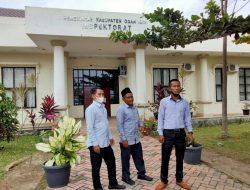 Tiga Warga Sejangko II Dipanggil Inspektorat Ogan Ilir