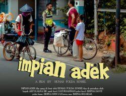 """""""Bripda David"""" Sosok Editor di Balik Tayangan Film"""