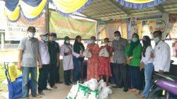 DPC PKB Muara Enim memberikan bantuan terhadap masyarakat yang terdampak COVID dan PPKM berupa kebutuhan pangan pokok makanan seperti, beras, minyak goreng, gandum dan lainnya. Beberapa wilayah yang dikunjungi, wilayah Benakat meliputi Pagar Dewa dan Pagar Sari.