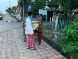 """""""Safari Subuh"""" Harnojoyo Serap Aspirasi Warga Kota Palembang"""