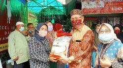 Ketua Srikandi Forum Palembang Bangkit (FPB) Rahayu Ali
