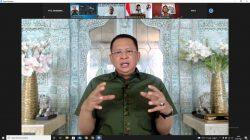 Era Amali, Olahraga Indonesia Meroket Hingga Internasional