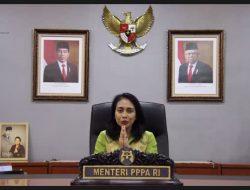 Menteri PPPA Tekankan Pentingnya Kualitas Pengasuhan Anak